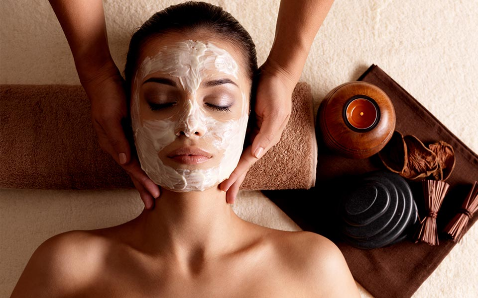 1-Hour Customized Facial $80